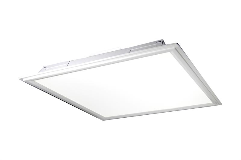 2 X2 Cool White Led Light Panel 40w 4200 Lumens Rh Newtons