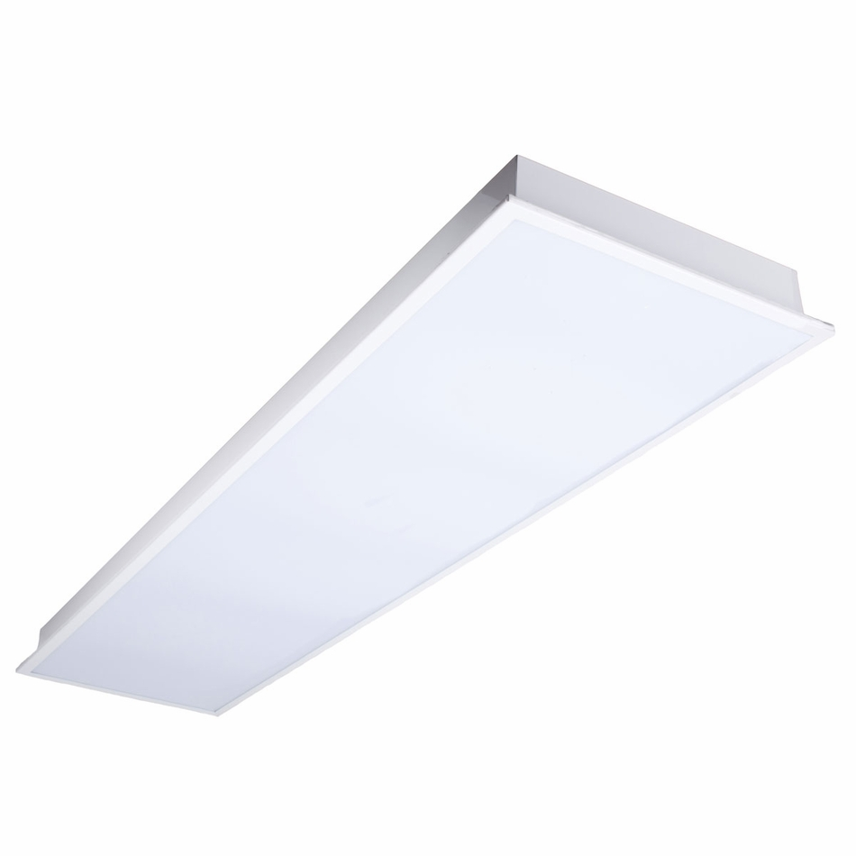1 X4 Warm Led Light Panel 40w 4200 Lumens Rh Newtons